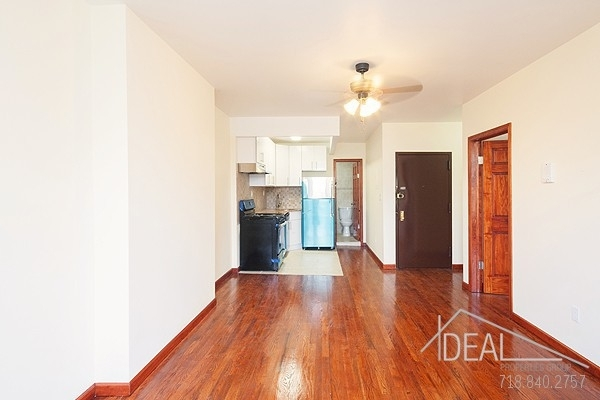 1 Bedroom, Central Slope Rental in NYC for $2,750 - Photo 2