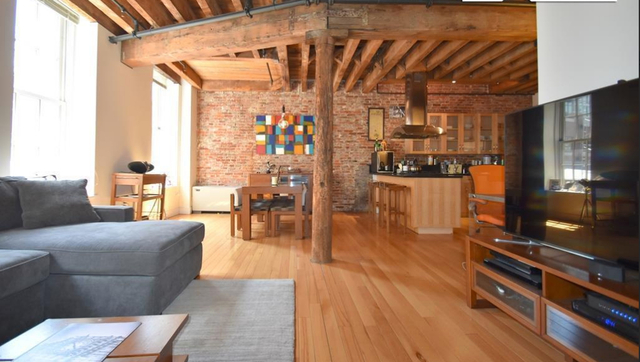 2 Bedrooms, Financial District Rental in NYC for $5,750 - Photo 1