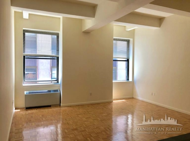 Studio, Financial District Rental in NYC for $3,025 - Photo 1