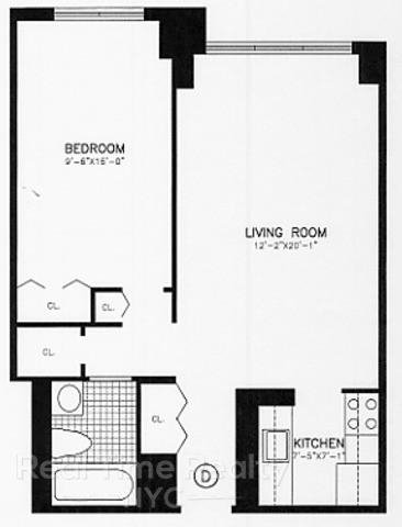 1 Bedroom, Upper East Side Rental in NYC for $3,620 - Photo 1
