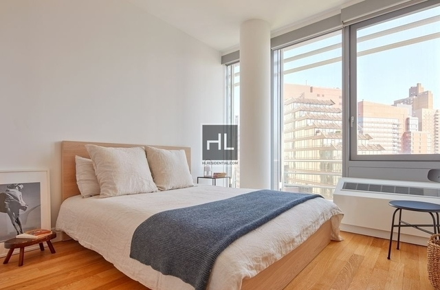 2 Bedrooms, Hell's Kitchen Rental in NYC for $5,195 - Photo 2