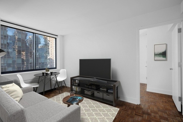 1 Bedroom, Hell's Kitchen Rental in NYC for $3,025 - Photo 1