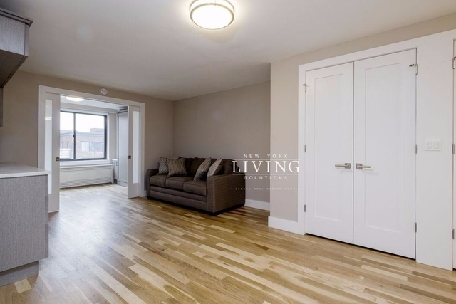 1 Bedroom, Manhattan Valley Rental in NYC for $3,288 - Photo 1