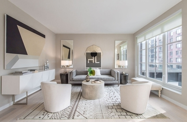 2 Bedrooms, Hell's Kitchen Rental in NYC for $7,945 - Photo 2