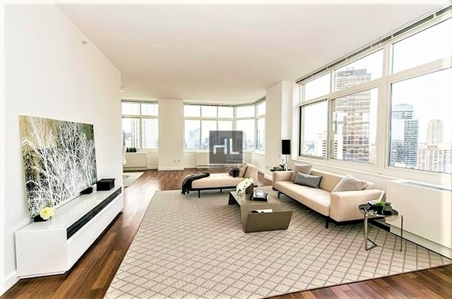 1 Bedroom, Lincoln Square Rental in NYC for $8,195 - Photo 2