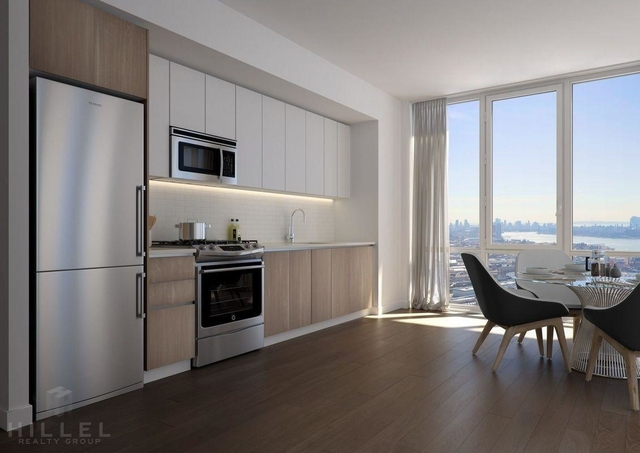 1 Bedroom, Long Island City Rental in NYC for $3,762 - Photo 1