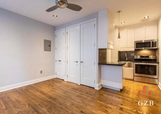 Studio, Alphabet City Rental in NYC for $2,487 - Photo 1