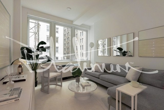 Studio, Financial District Rental in NYC for $3,081 - Photo 1