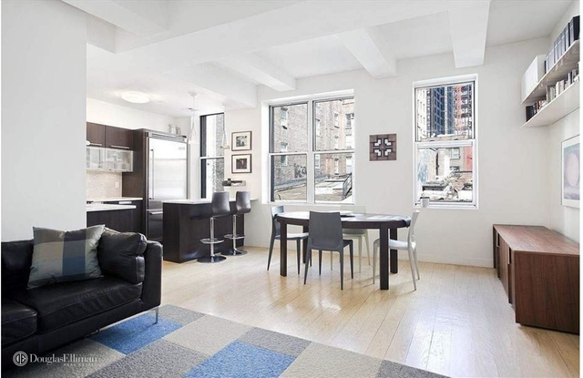 1 Bedroom, Financial District Rental in NYC for $5,000 - Photo 1