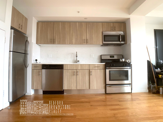 2 Bedrooms, Bushwick Rental in NYC for $3,940 - Photo 1