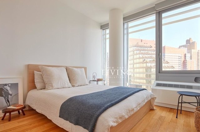 2 Bedrooms, Hell's Kitchen Rental in NYC for $4,762 - Photo 2