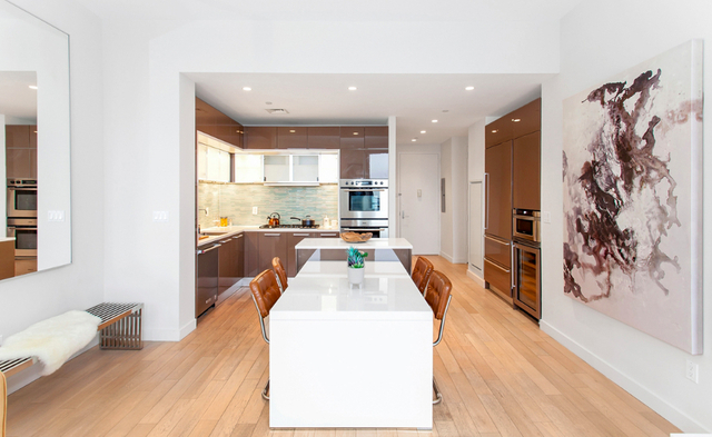 2 Bedrooms, Financial District Rental in NYC for $8,708 - Photo 2