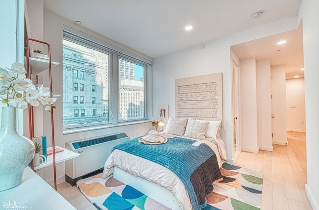 1 Bedroom, Financial District Rental in NYC for $3,707 - Photo 1