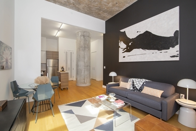 1 Bedroom, Long Island City Rental in NYC for $3,645 - Photo 1
