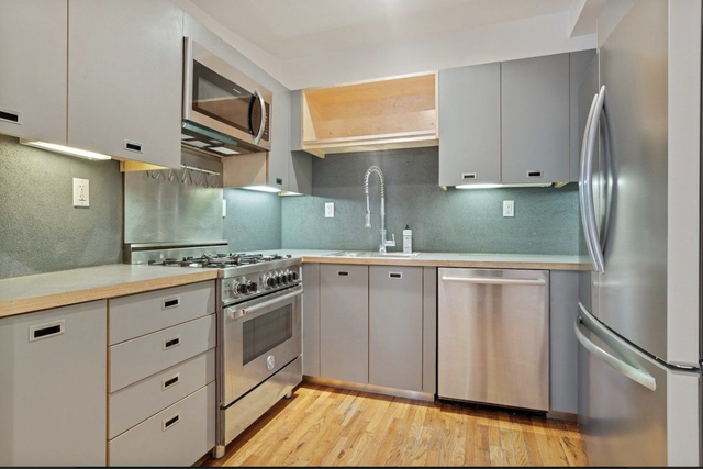 2 Bedrooms, Vinegar Hill Rental in NYC for $4,495 - Photo 2