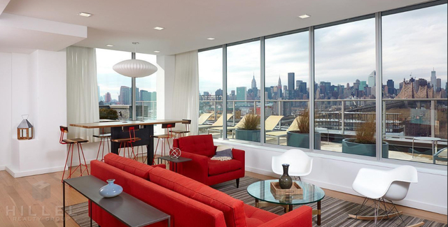 2 Bedrooms, Long Island City Rental in NYC for $3,750 - Photo 2