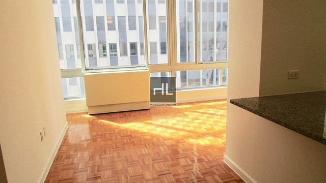 1 Bedroom, Civic Center Rental in NYC for $4,100 - Photo 2