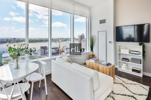 1 Bedroom, Hell's Kitchen Rental in NYC for $5,250 - Photo 2