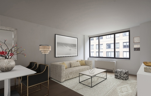 1 Bedroom, Chelsea Rental in NYC for $5,875 - Photo 2