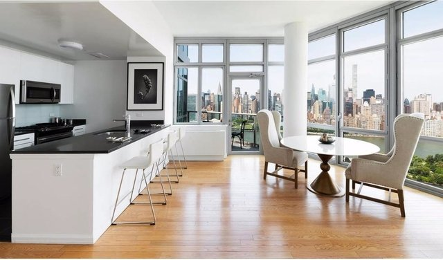 1 Bedroom, Hunters Point Rental in NYC for $2,550 - Photo 1