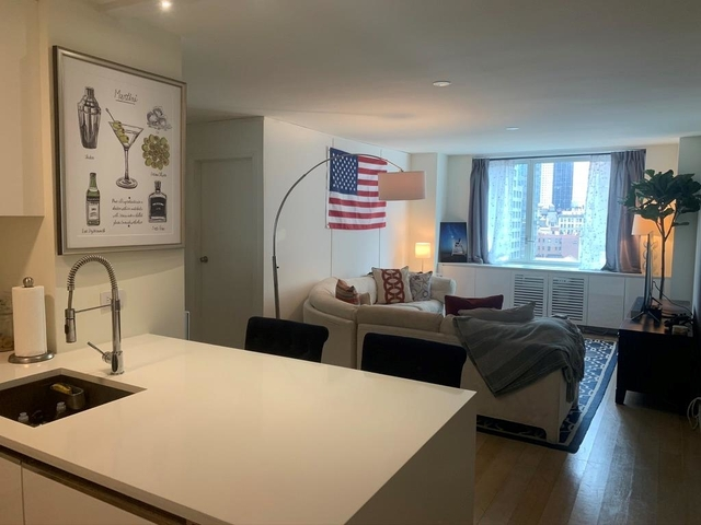3 Bedrooms, Hell's Kitchen Rental in NYC for $6,500 - Photo 1