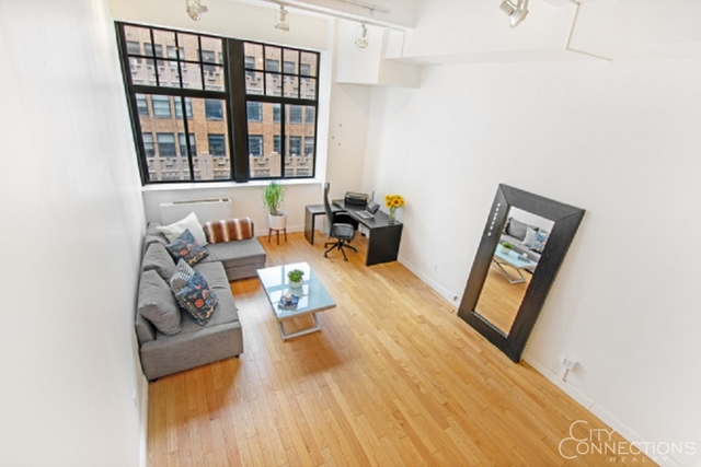 Studio, Turtle Bay Rental in NYC for $3,200 - Photo 2