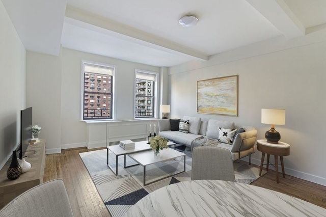 3 Bedrooms, Lincoln Square Rental in NYC for $8,364 - Photo 2