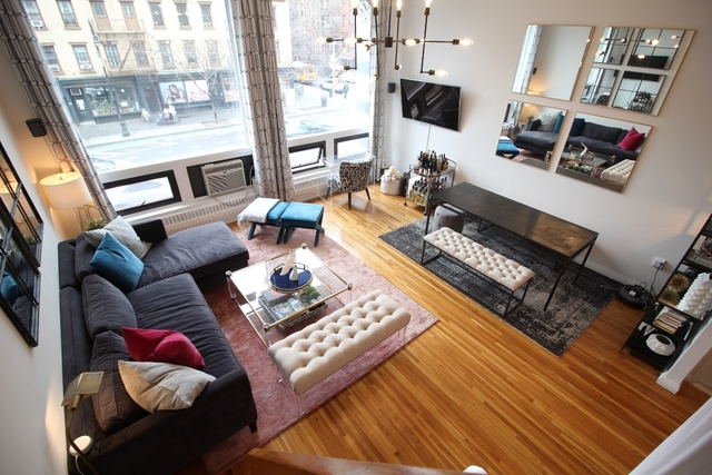 Studio, Greenwich Village Rental in NYC for $4,750 - Photo 2