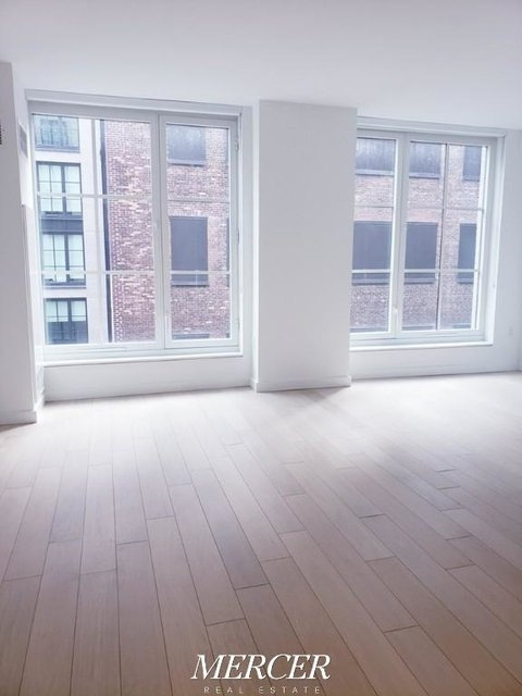 Studio, Hell's Kitchen Rental in NYC for $3,052 - Photo 1