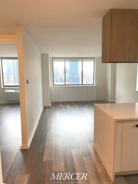 2 Bedrooms, Hell's Kitchen Rental in NYC for $4,963 - Photo 1