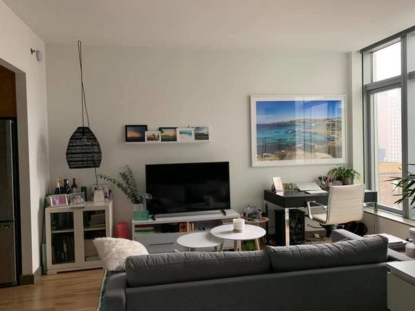 1 Bedroom, Financial District Rental in NYC for $5,558 - Photo 1