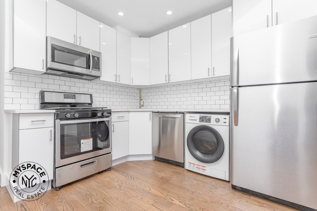3 Bedrooms, Prospect Heights Rental in NYC for $4,300 - Photo 1