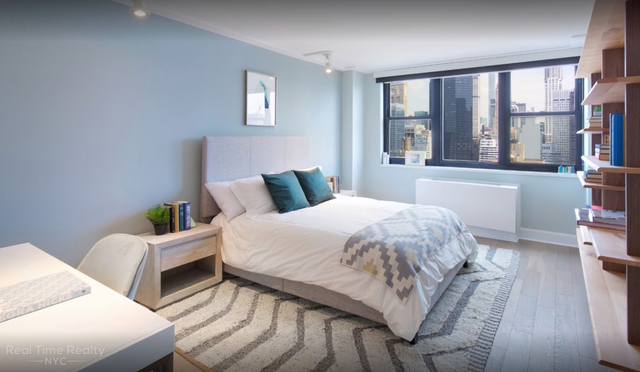1 Bedroom, Rose Hill Rental in NYC for $3,750 - Photo 1