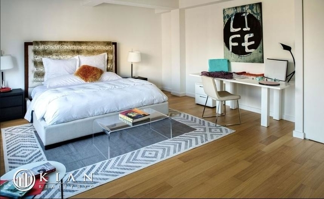 1 Bedroom, Financial District Rental in NYC for $5,308 - Photo 2