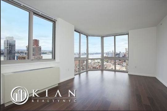 1 Bedroom, Hell's Kitchen Rental in NYC for $3,346 - Photo 1