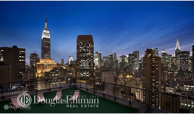 2 Bedrooms, Rose Hill Rental in NYC for $7,085 - Photo 2