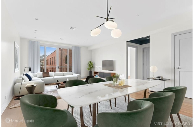 3 Bedrooms, Carroll Gardens Rental in NYC for $8,250 - Photo 1