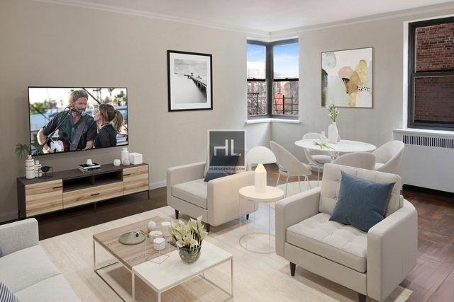 1 Bedroom, West Village Rental in NYC for $5,495 - Photo 2