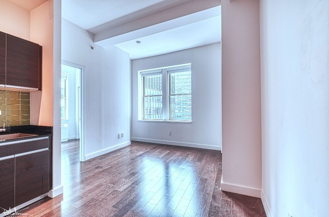 1 Bedroom, Financial District Rental in NYC for $3,529 - Photo 1