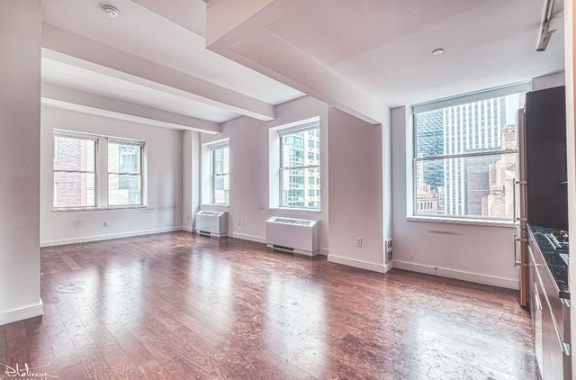 1 Bedroom, Financial District Rental in NYC for $3,415 - Photo 1