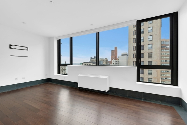 1 Bedroom, Financial District Rental in NYC for $4,900 - Photo 2