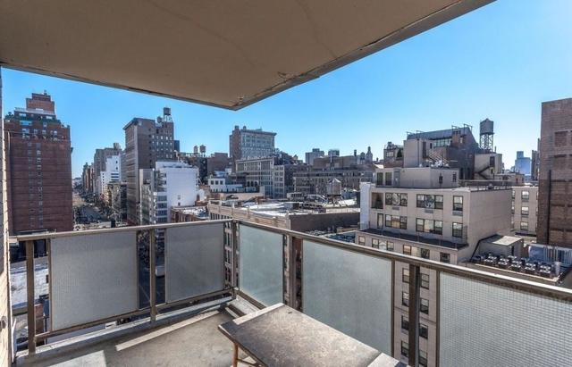 1 Bedroom, Greenwich Village Rental in NYC for $4,200 - Photo 2