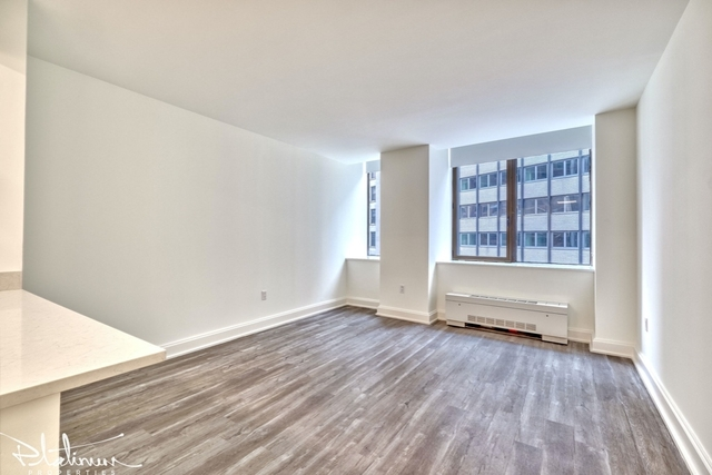 Studio, Financial District Rental in NYC for $2,456 - Photo 1