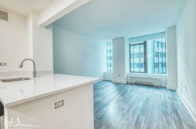 Studio, Financial District Rental in NYC for $3,169 - Photo 1