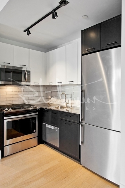 1 Bedroom, Financial District Rental in NYC for $3,566 - Photo 2