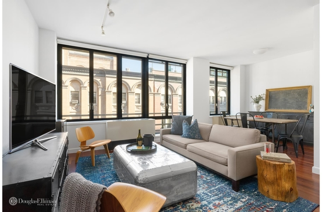 2 Bedrooms, Flatiron District Rental in NYC for $6,500 - Photo 1