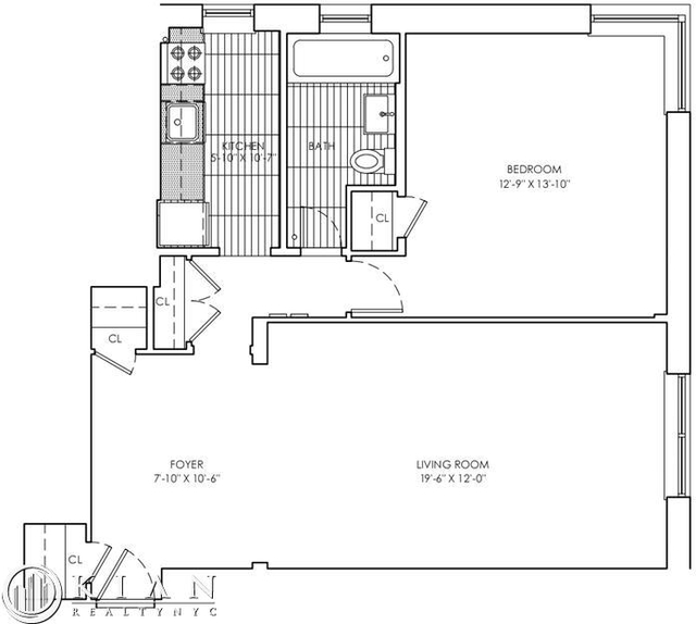 1 Bedroom, Upper East Side Rental in NYC for $3,795 - Photo 2