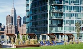 Studio, Hunters Point Rental in NYC for $2,860 - Photo 1