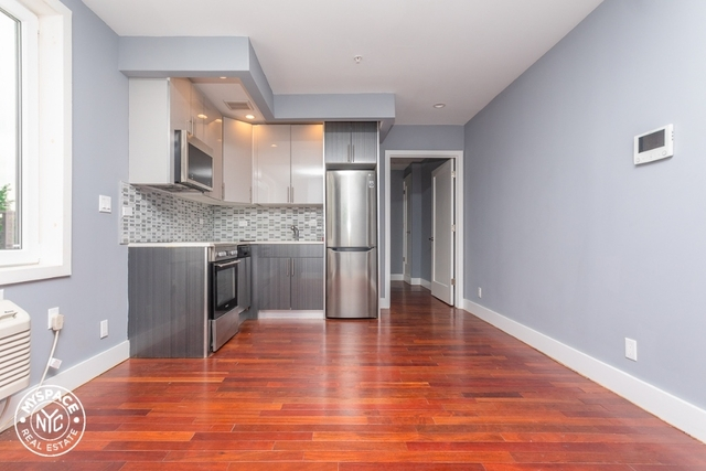 2 Bedrooms, Bedford-Stuyvesant Rental in NYC for $2,450 - Photo 2