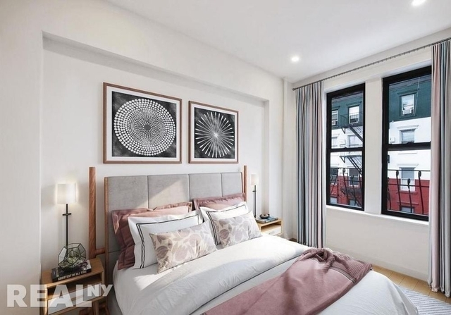 4 Bedrooms, Little Italy Rental in NYC for $6,499 - Photo 1